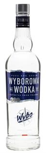 Wyborowa Vodka 750ml